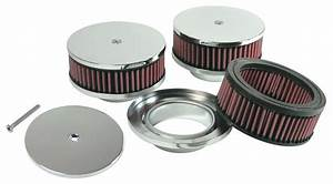 Gto Air Cleaner Assembly  Tri