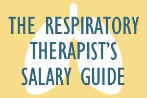 Respiratory Therapist Salary by The Respiratory Therapist S Salary Guide Mometrix Test