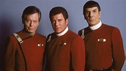All movies from Star Trek: The Original Series Collection ...
