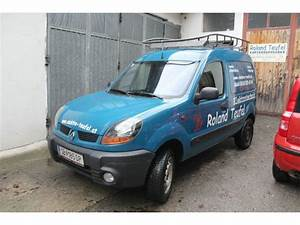 Renault Kangoo 4x4 Dci Box Van From Austria For Sale At Truck1  Id  928477