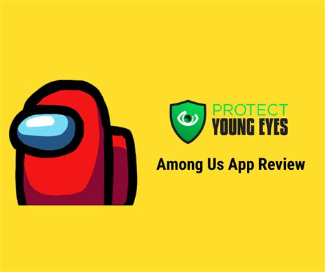 among app eyes safe apps young