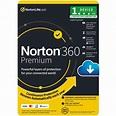 Norton 360 Premium (1-Device, 24-Month) [Digital Download] - Tech Sense