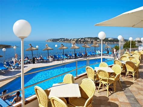 universal florida hotel magaluf majorca spain book