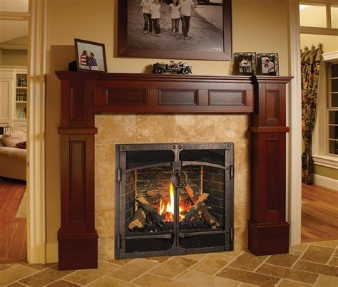 Fake fireplace insert: dreams come true   FIREPLACE DESIGN