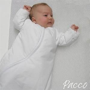 Babyschlafsack Mit ärmel : pucken abgew hnen pucken mit pacco ~ Yasmunasinghe.com Haus und Dekorationen