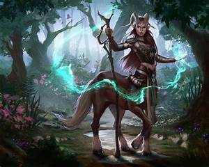 17 Best images about Centaurs on Pinterest | Female ...