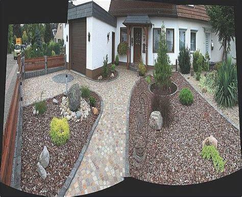 Vorgärten Modern Gestalten by Garten Hauseingang Gestalten