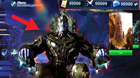 Mobile Legends Mod Apk 1.3.08.3143 Hack Download For