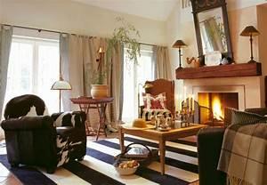 Smart Home Einrichten : lebendig einrichten durch das mixen von stilen und materialien planungswelten ~ Frokenaadalensverden.com Haus und Dekorationen