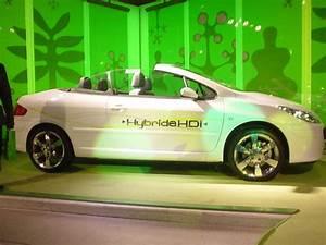 Voiture Citadine Hybride : voitures hybrides voiture hybride lectrique ~ Medecine-chirurgie-esthetiques.com Avis de Voitures