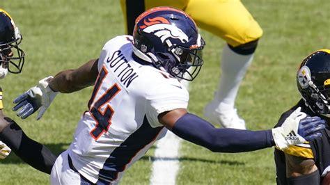 NFL Network's Ian Rapoport: Denver Broncos wide receiver ...