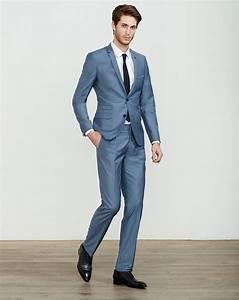 Costume Mariage Homme Gris : costume bleu gris costume mariage costume homme mariage costume mariage et costume bleu ~ Mglfilm.com Idées de Décoration