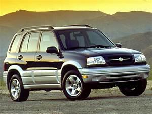 2000 Suzuki Grand Vitara Reviews  Specs And Prices