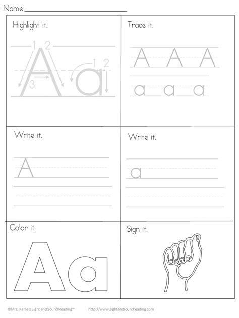 handwriting free handwriting practice worksheets for