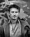 classify Scottish actor Tommy Flanagan
