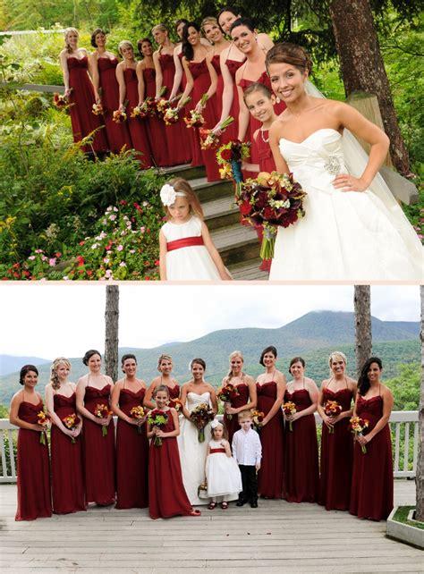 september wedding colors jessica and mike s september wedding steven bruce design