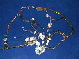 1997   Instrument Cluster Wiring