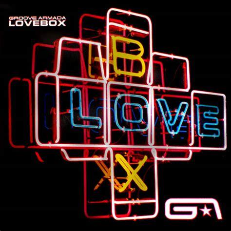 Richie Havens Groove Armada by Groove Armada Lovebox