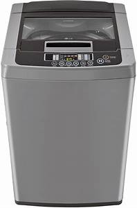 Lg 6 5 Kg Fully Automatic Top Load Washing Machine Price In India