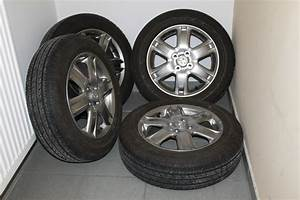 Toyota Yaris Original Felgen : biete original alu komplettr der 15 f r toyota iq oder ~ Jslefanu.com Haus und Dekorationen