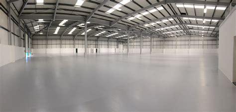 Industrial Floor Painters   Industrial Floor Coatings   CCPD