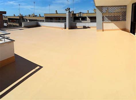 prodotto per impermeabilizzare terrazzi impermeabilizzazione dei terrazzi con garanzia di risultato