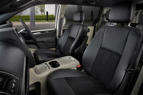 dodge caravan interior 2018 dodge grand caravan release date autosduty