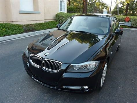 Find Used 2011 Bmw 335d  Certified Preowned Active