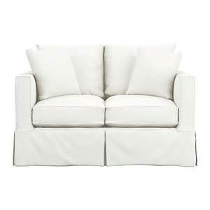 Crate And Barrel Willow Sofa Slipcover by Ballard Designs Sofa Slipcovers Sofa Design