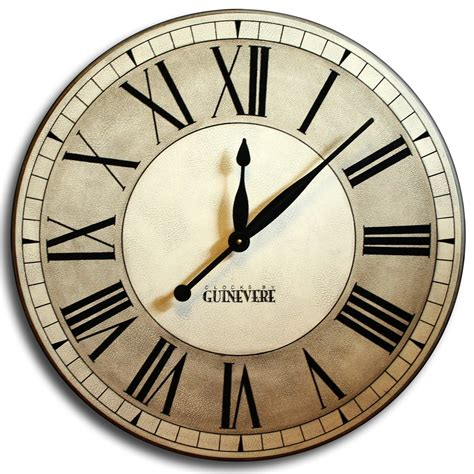 Large Wall Clocks Art For Living Room Large Wall Clocks