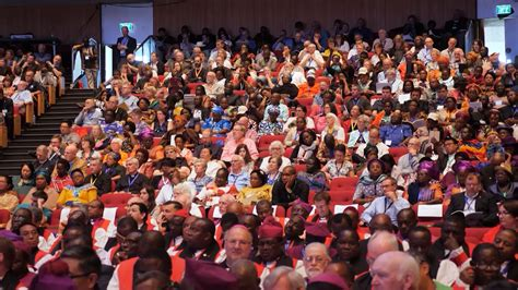 Jerusalem Conference Reveals Shift in the Global Church ...