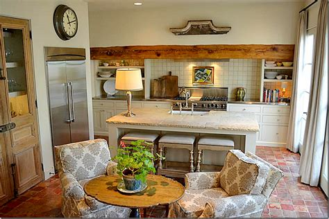 sitting area in kitchen instead of table small cozy inspired kitchen kitchens kitchen