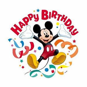 Happy Birthday Mickey Mouse : mickey mouse happy birthday edible cupcake toppers set of 12 ~ A.2002-acura-tl-radio.info Haus und Dekorationen