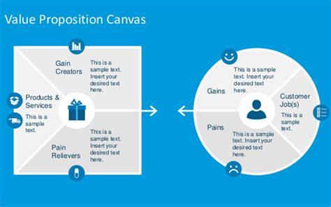 proposition templates psd