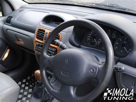 interieur c5 phase 2 98 blazer dash trim kit