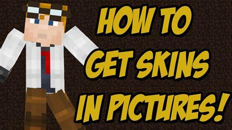 minecraft skin   picturethumbnail