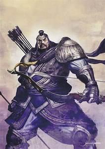 Xiahou Yuan/#1438363 - Zerochan