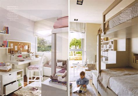 el mueble ninos decoracion infantil blaubloom en revista el mueble