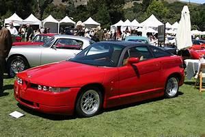 Alfa Romeo Sz : 1990 alfa romeo sz alfa romeo ~ Gottalentnigeria.com Avis de Voitures