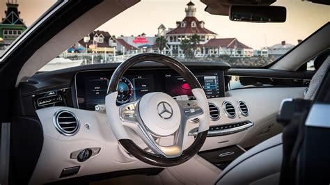 mercedes  class coupe  review car magazine