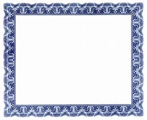 3 blank free certificate templates blank certificates With borderless certificate templates