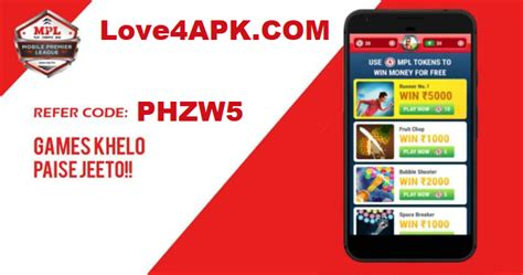 mpl pro app compete and win withdraw instant