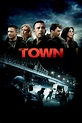 The Town (2010) - Posters — The Movie Database (TMDb)