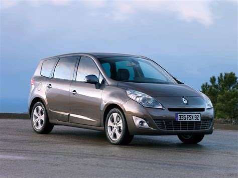 renault grand scenic 2010 2010 renault grand scenic photos informations articles