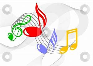 Colorful Music Note Clipart | Clipart Panda - Free Clipart ...
