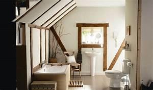 decoration interieur chalet montagne 50 idees inspirantes With salle de bain design avec magazine campagne et décoration