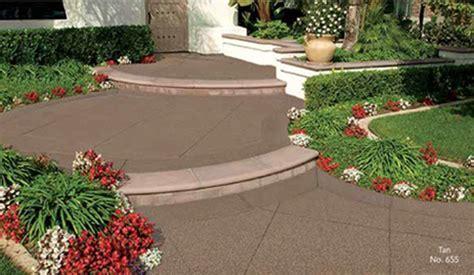Concrete, Garage, Porch, & Patio Floor Coating Colors   Behr