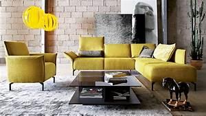Www Koinor Com : design vanda koinor in leder met verstelbare rugleuning ~ Sanjose-hotels-ca.com Haus und Dekorationen