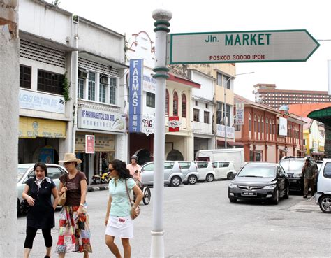 Project On Jalan Market Dropped