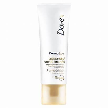 Dove Crema Dermaspa Maini 75ml Cream Fop
